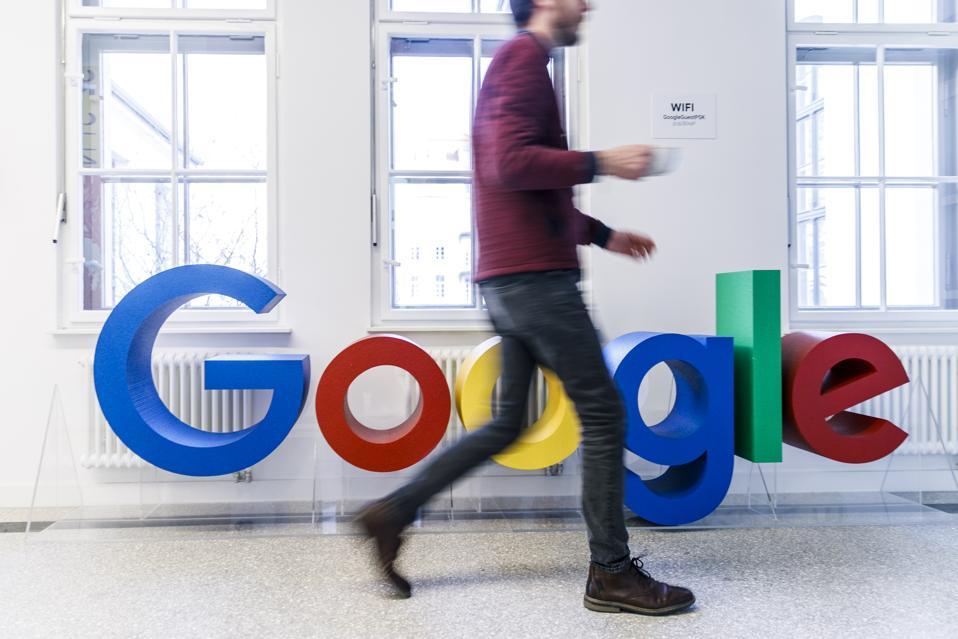 google, google office, google diversity