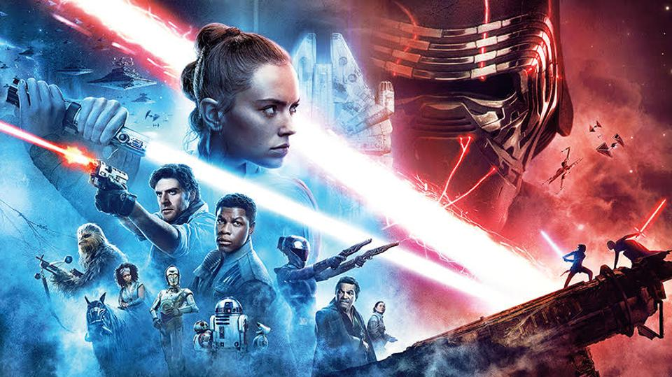 Review Rise Of Skywalker Is The Worst Star Wars Movie Ever