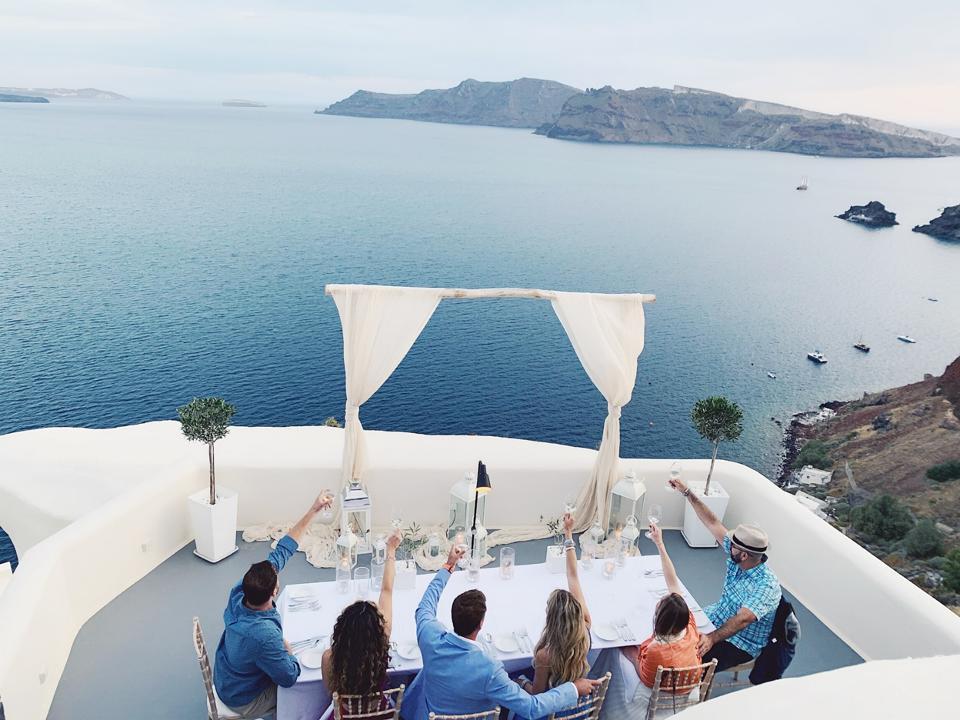 Greece where to travel 2020