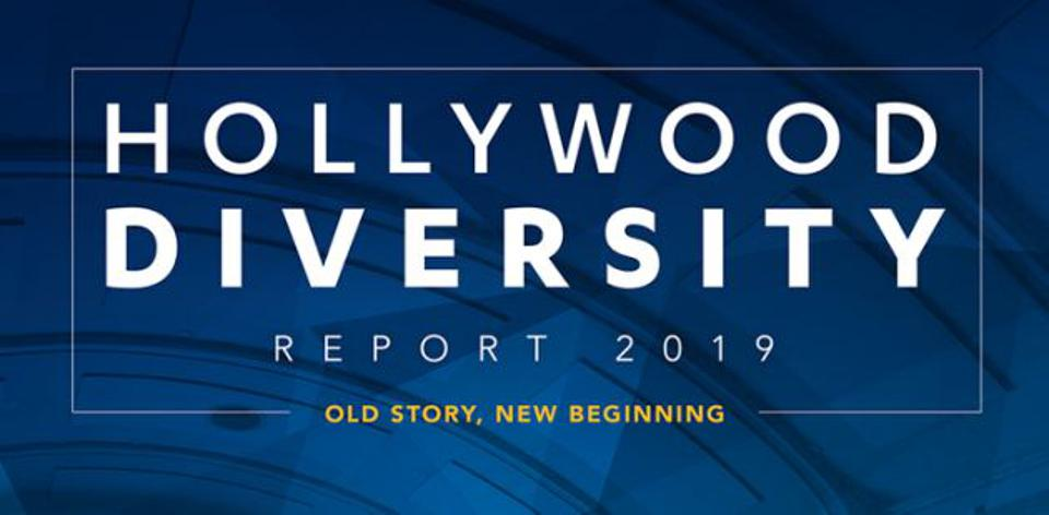 Hollywood Diversity Report 2019