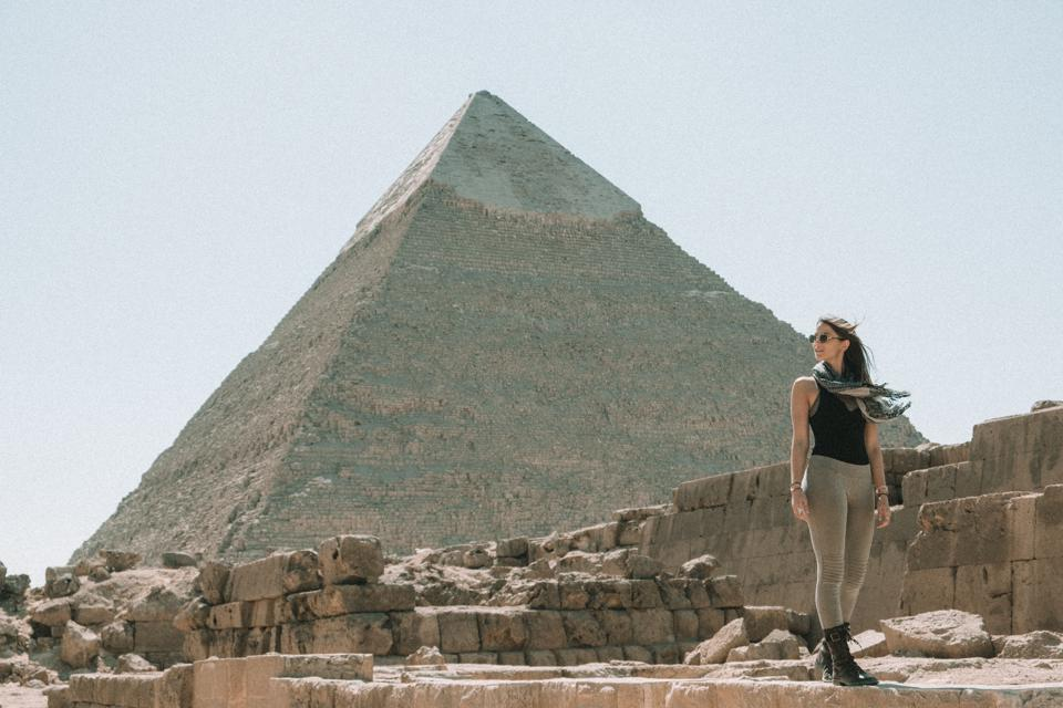 Egypt where to travel 2020