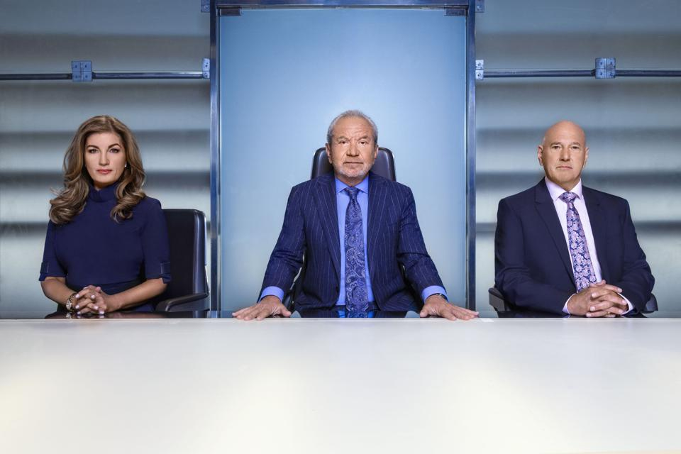 The Apprentice final will see Lord Sugar finally picking a winner.
