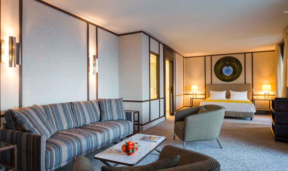 The Best Hotels In Lyon