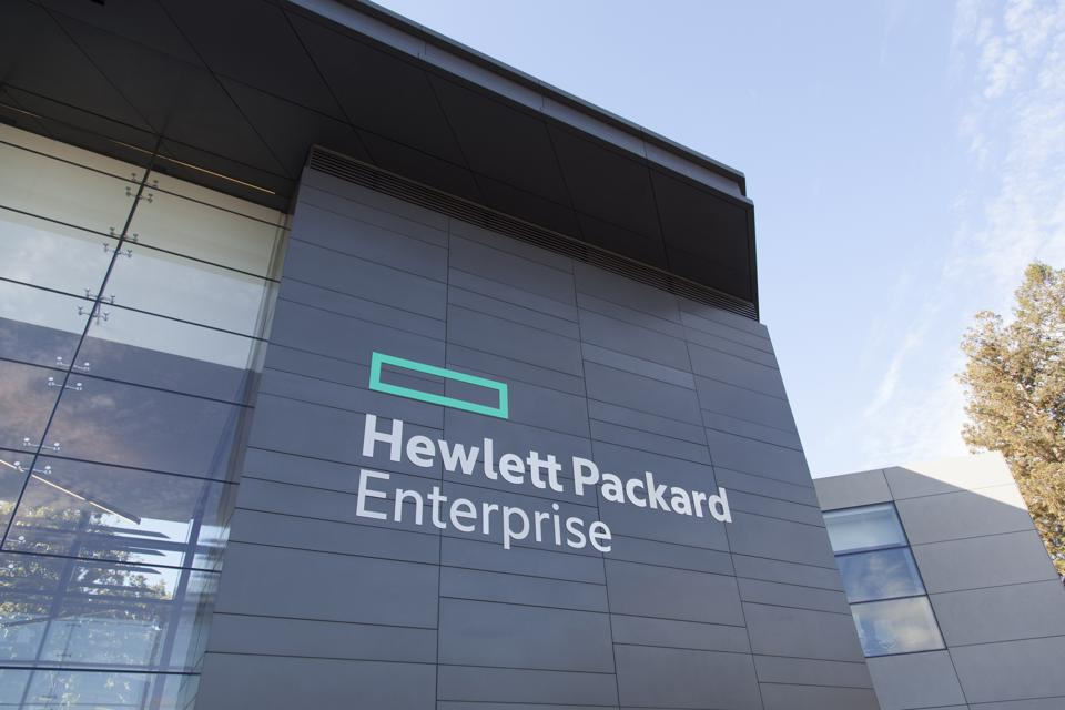 How New HPE Robot Cut Order Times From 24 Hours To 1 Hour By Neil Edwards