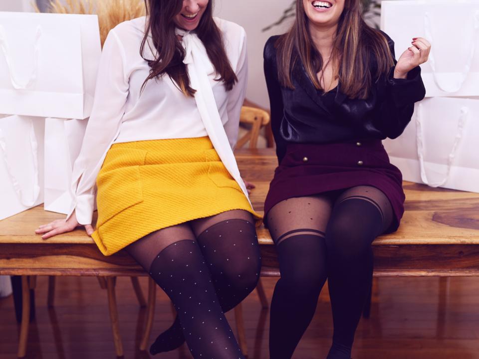 Rachel: Women's tights and hosiery