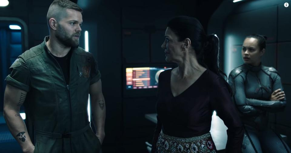 Amazon's The Expanse Is One Of TV's Best Shows With One Of TV's Best Characters