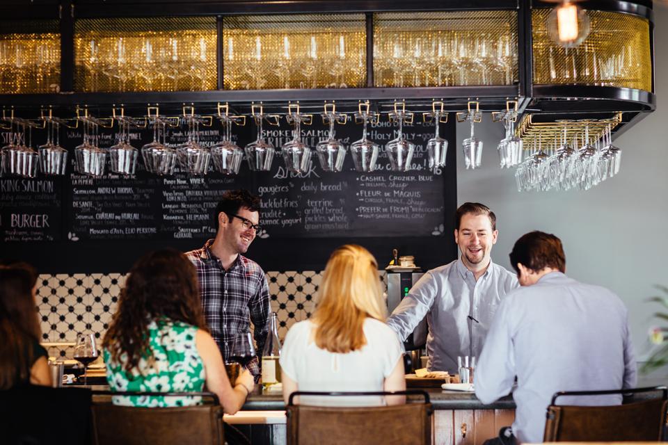 Top wine picks from Napa's Compline.