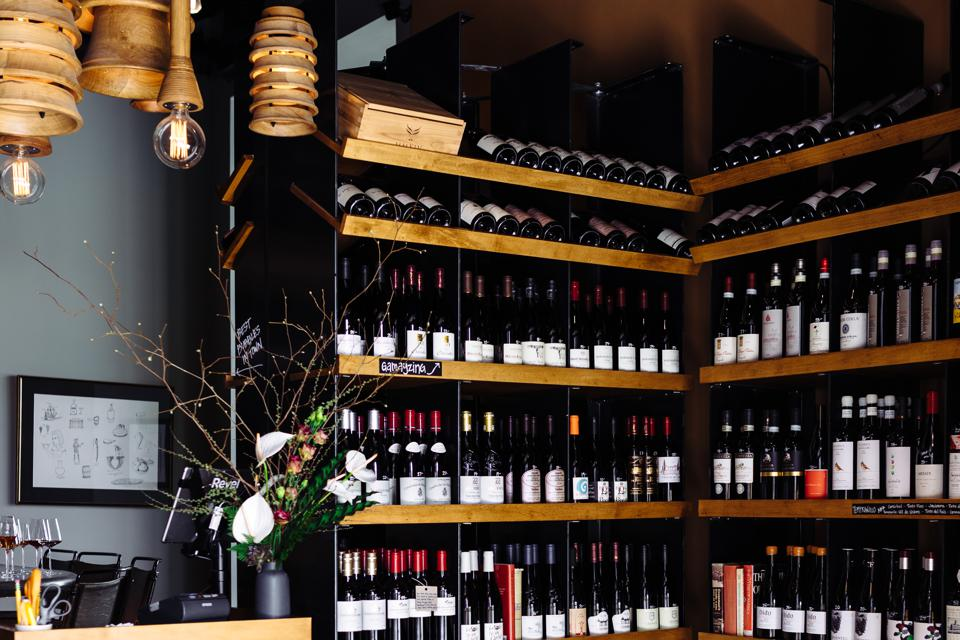 Compline's retail and restaurant selection offer both value and discovery.