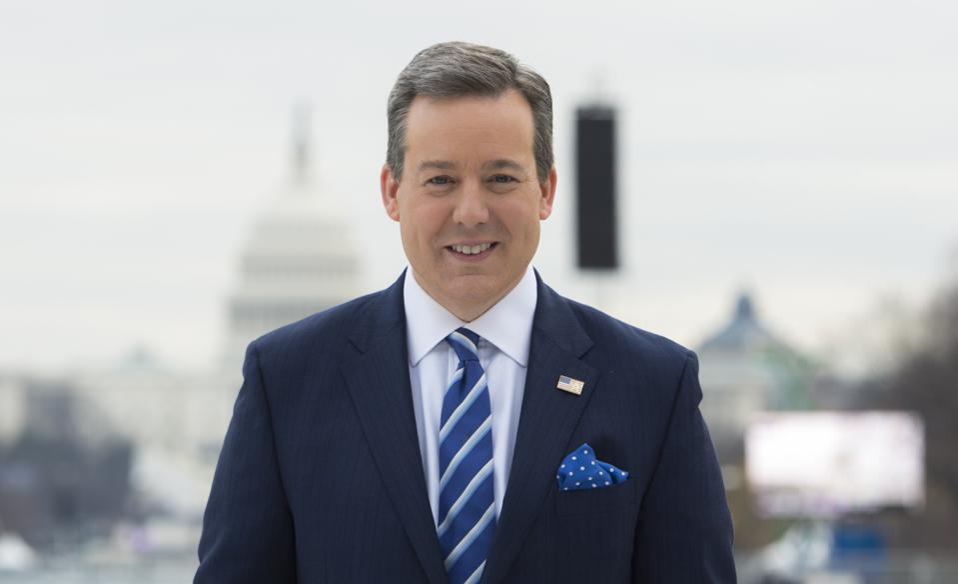 Ed Henry of Fox News