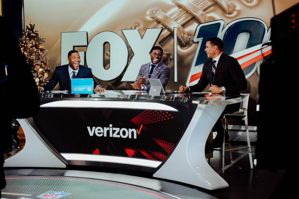 Fox NFL Thursday
