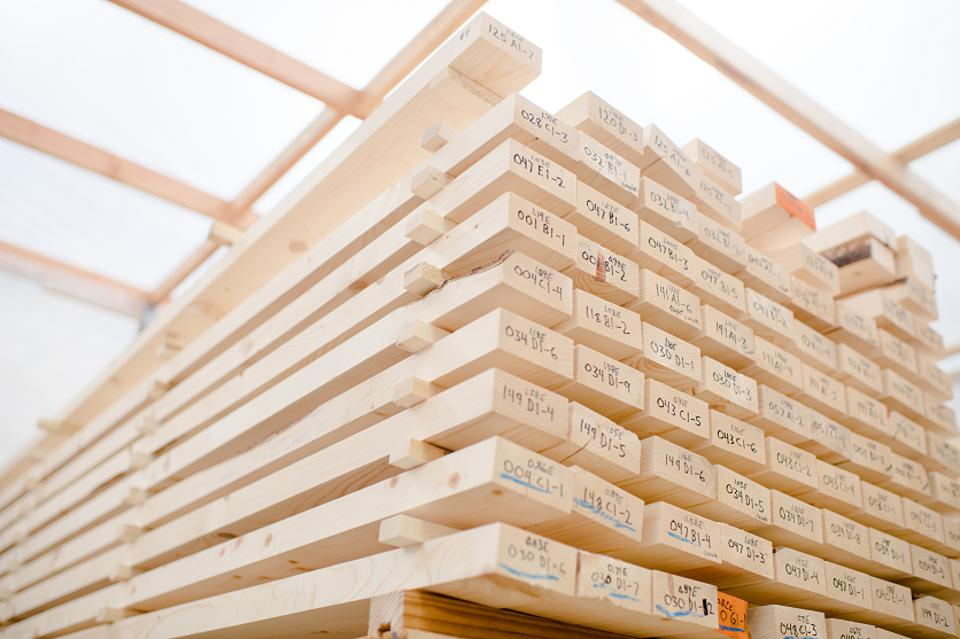 Is Mass Timber The Path To Sustainable Construction?