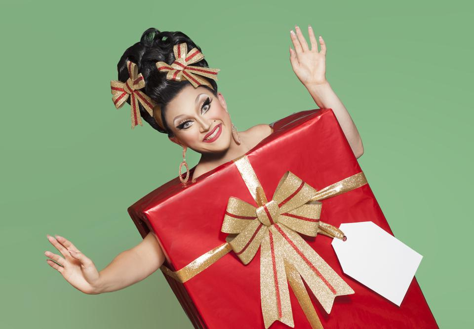 BenDeLaCreme's ″All I Want For Christmas is Attention″ tour with Jinkx Monsoon showcases the creative strength of the Seattle-based queen and her new production company, BenDeLaCreme Presents.
