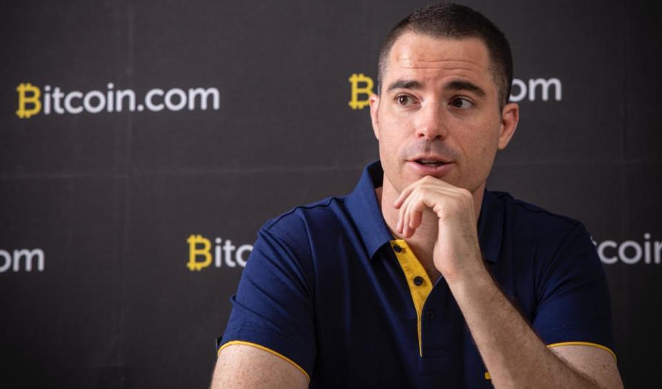Executive Chairman of Bitcoin.com
