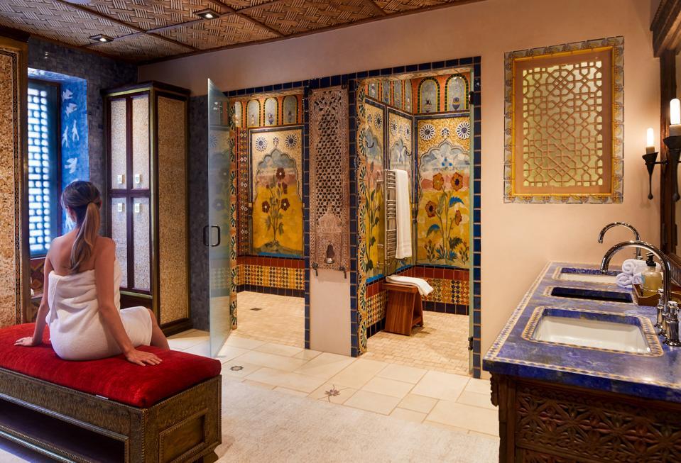 The Inn Of The Five Graces Santa Fe Spa