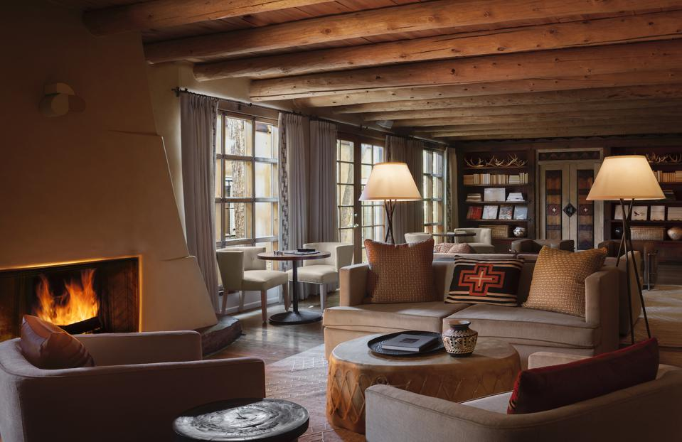 Rosewood Inn of the Anasazi Santa Fe
