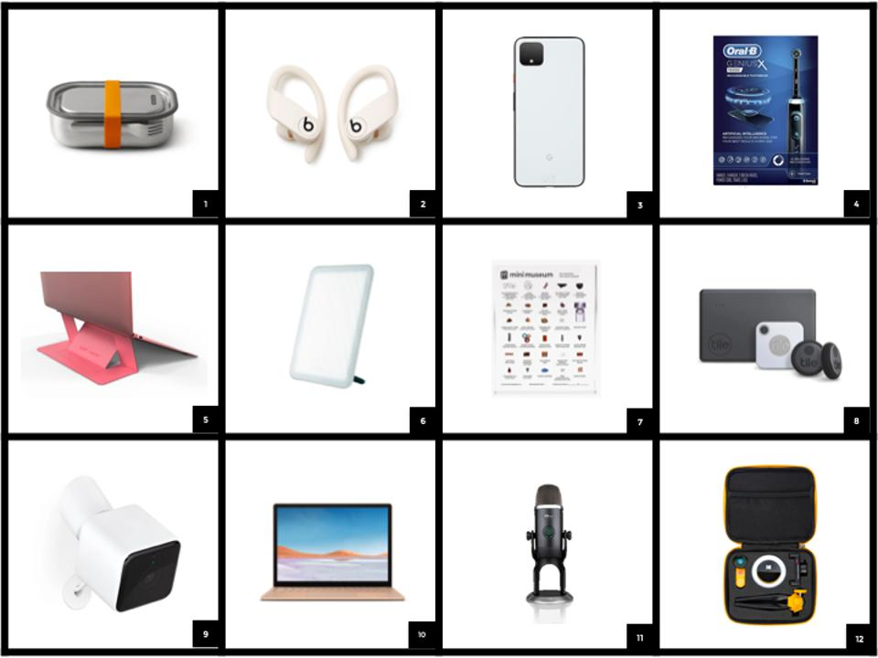 Forbes Tech and Gift Guide