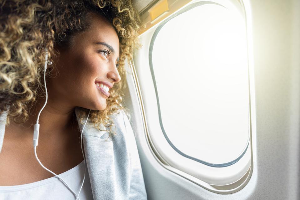 air travel satisfaction