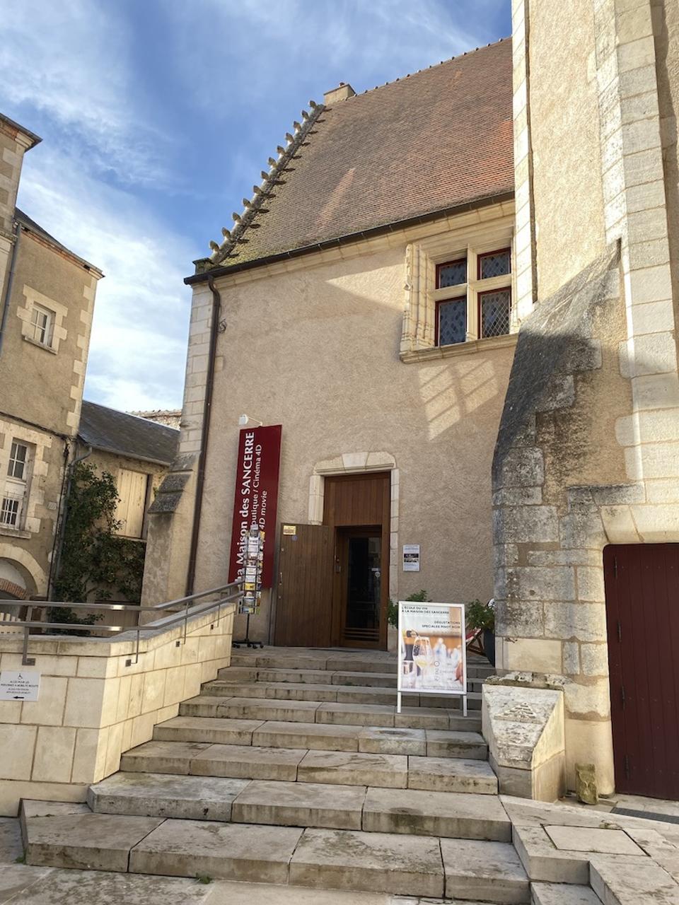 House of Sancerre