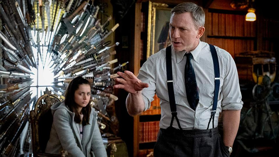 'Knives Out' Tops $300M: This Year's Ten Most Promising Original Movies