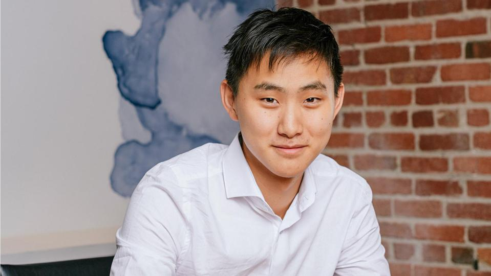How The 22-Year-Old Founder Of Scale AI Built A Billion-Dollar Business