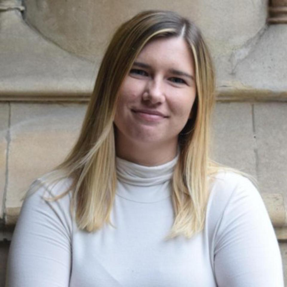 Carlie Porterfield is Editorial Assistant, Europe at Forbes