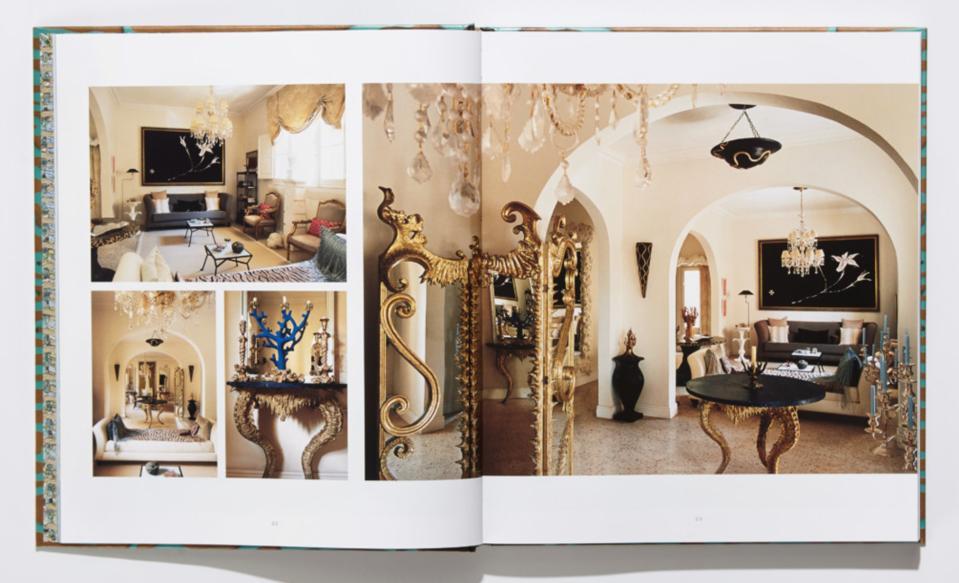 Francis Sultana: Design and Interiors