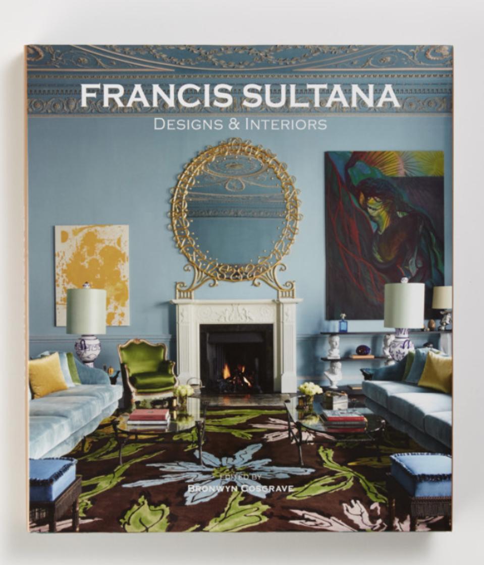 Francis Sultana: Designs and Interiors
