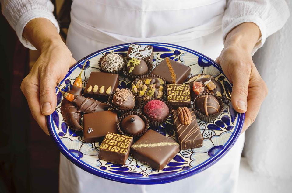 Kakawa Chocolate Santa Fe