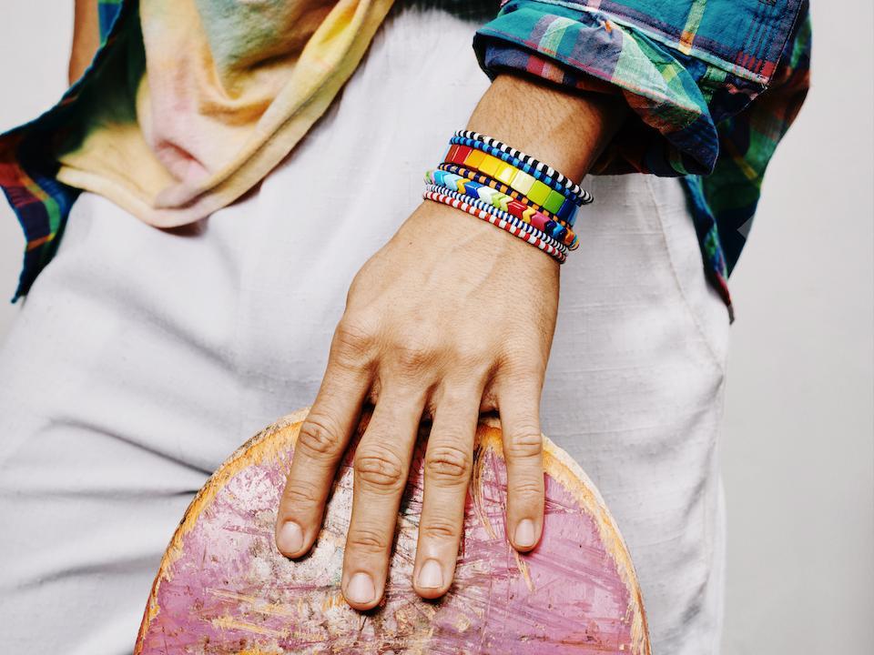 Roxanne Assoulin Men's Jewelry
