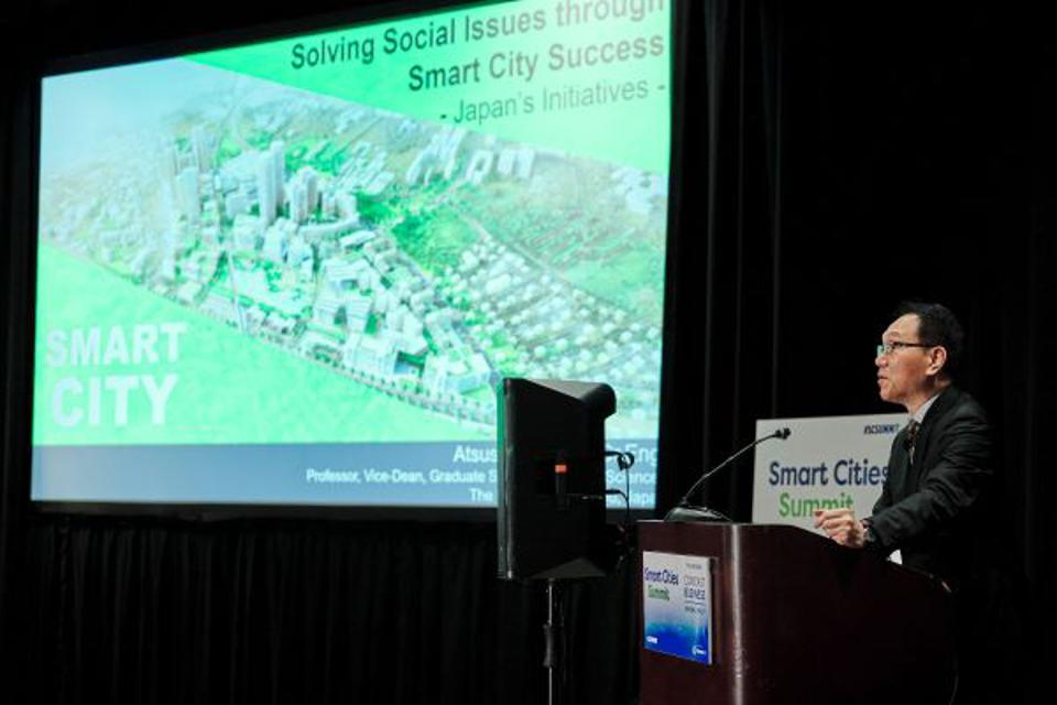 Japan Sparks New Life In Local Communities With Human-Centric Smart Cities