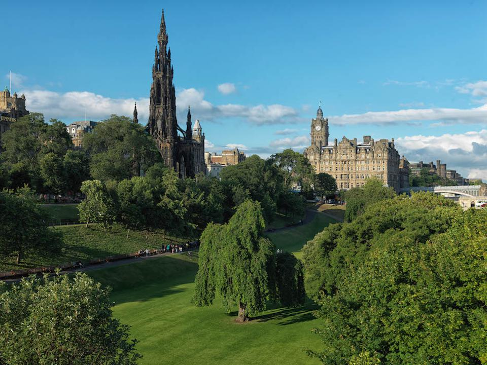 The Best Things To See And Do In Edinburgh