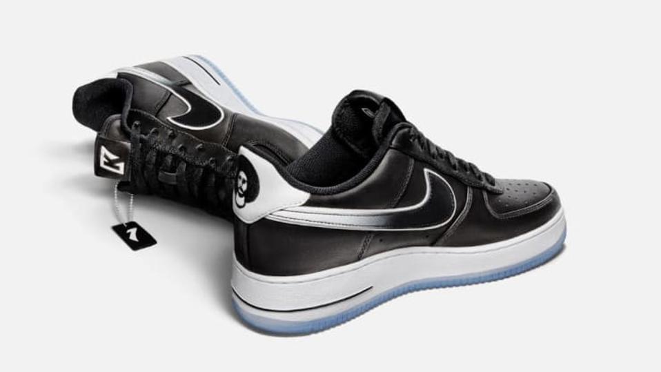 Colin Kaepernick shoe