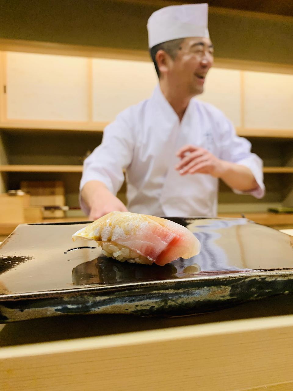 Sushi Sugita 2