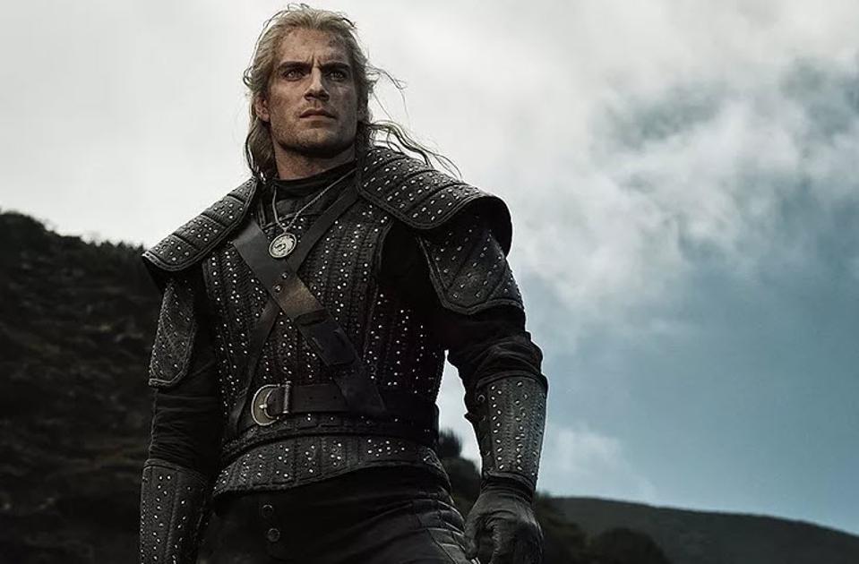 Netflix Announces 'The Witcher: Blood Origin,' A New Live-Action ...