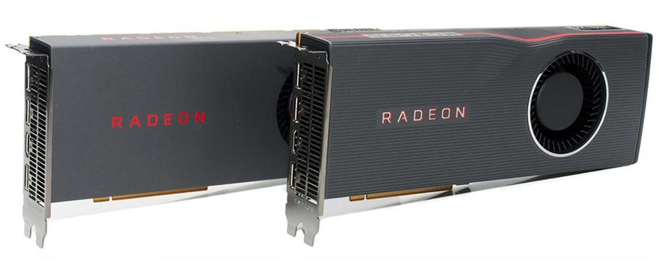 Radeon RX 5700 Series.