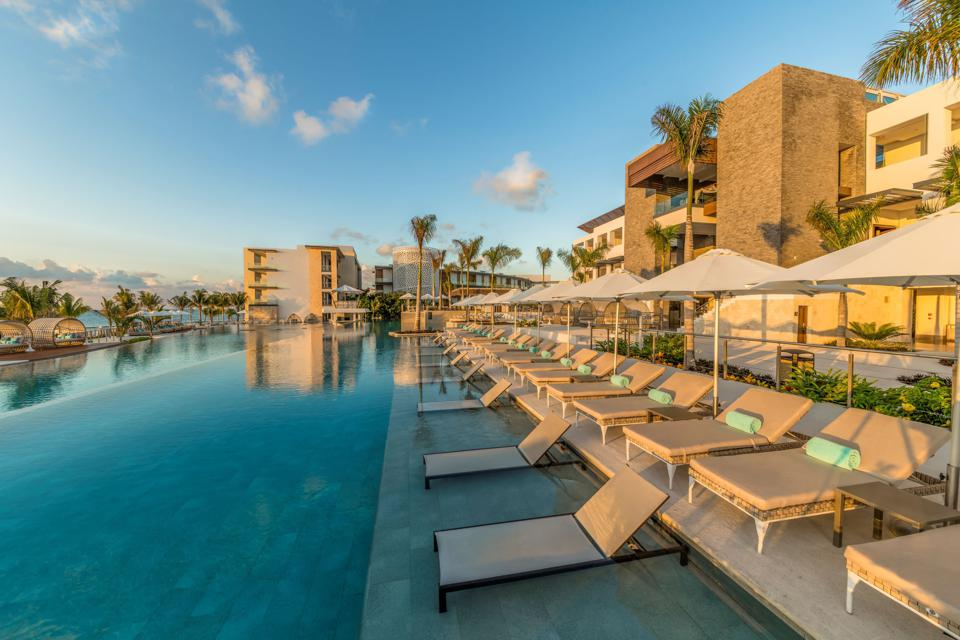 Haven Riviera Cancun New Year Do You