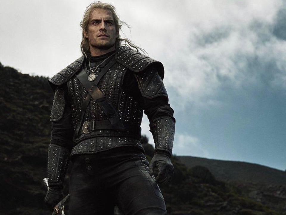 Rewatching 'The Witcher' On Netflix? Use This Handy Timeline This Time