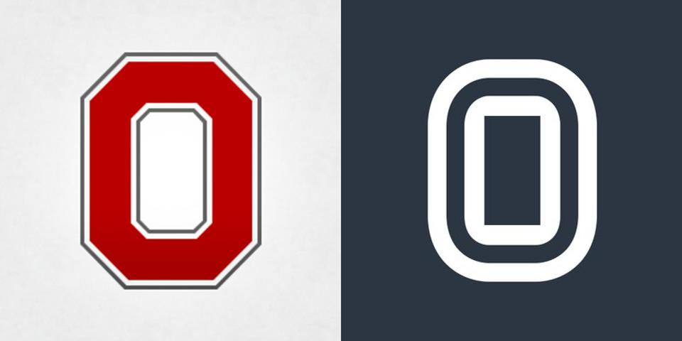Overtime and Ohio State battle over the letter ″O″