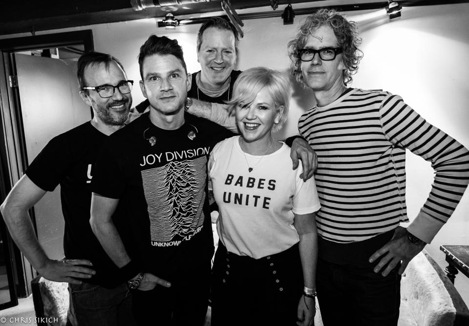 Letters to Cleo (Photo by Chris Sikich)