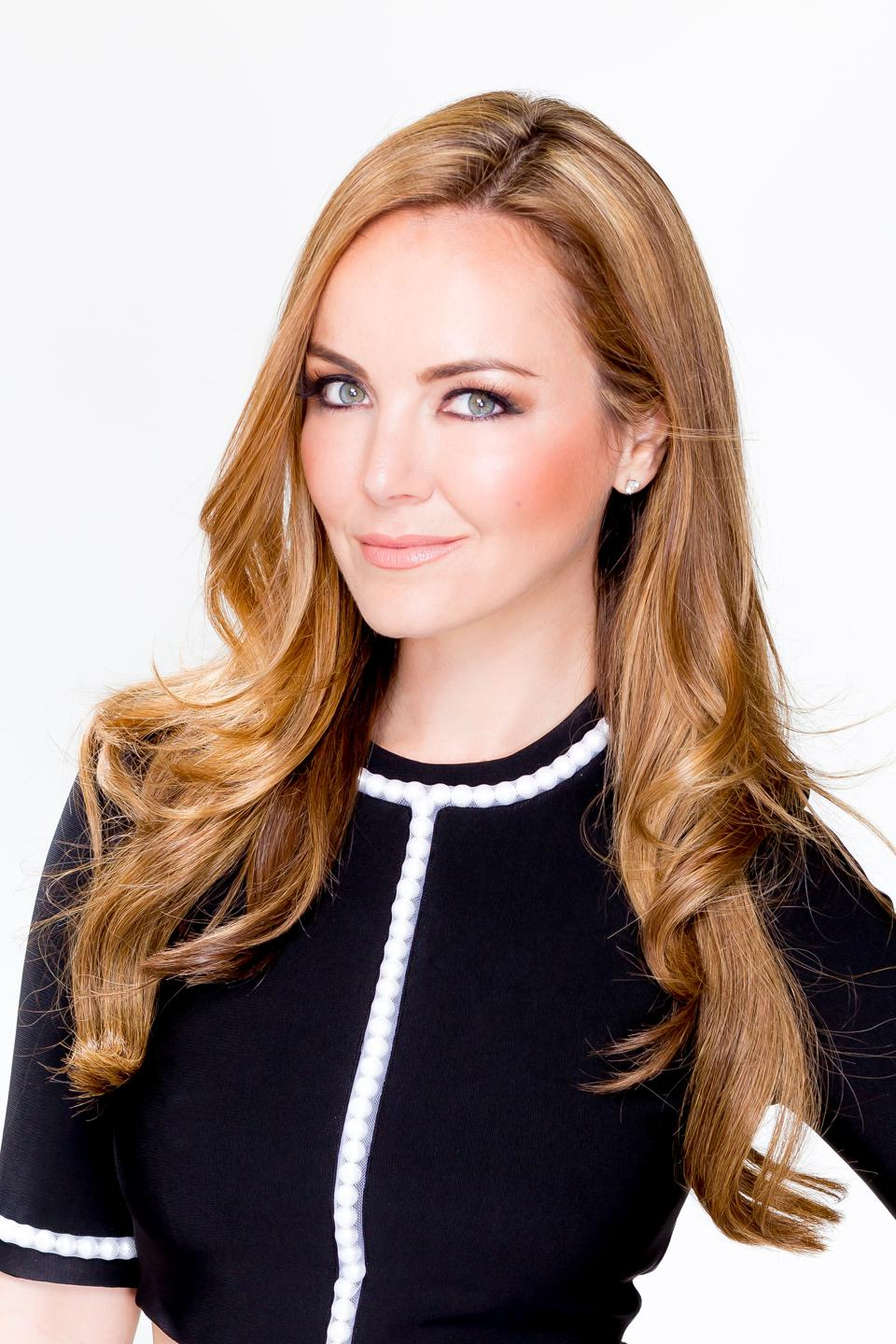 Nicole Lapin, New York Times bestselling author