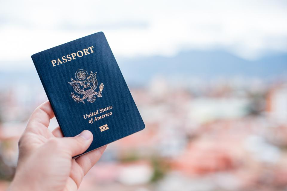 The practical issues giving up U.S. citizenship