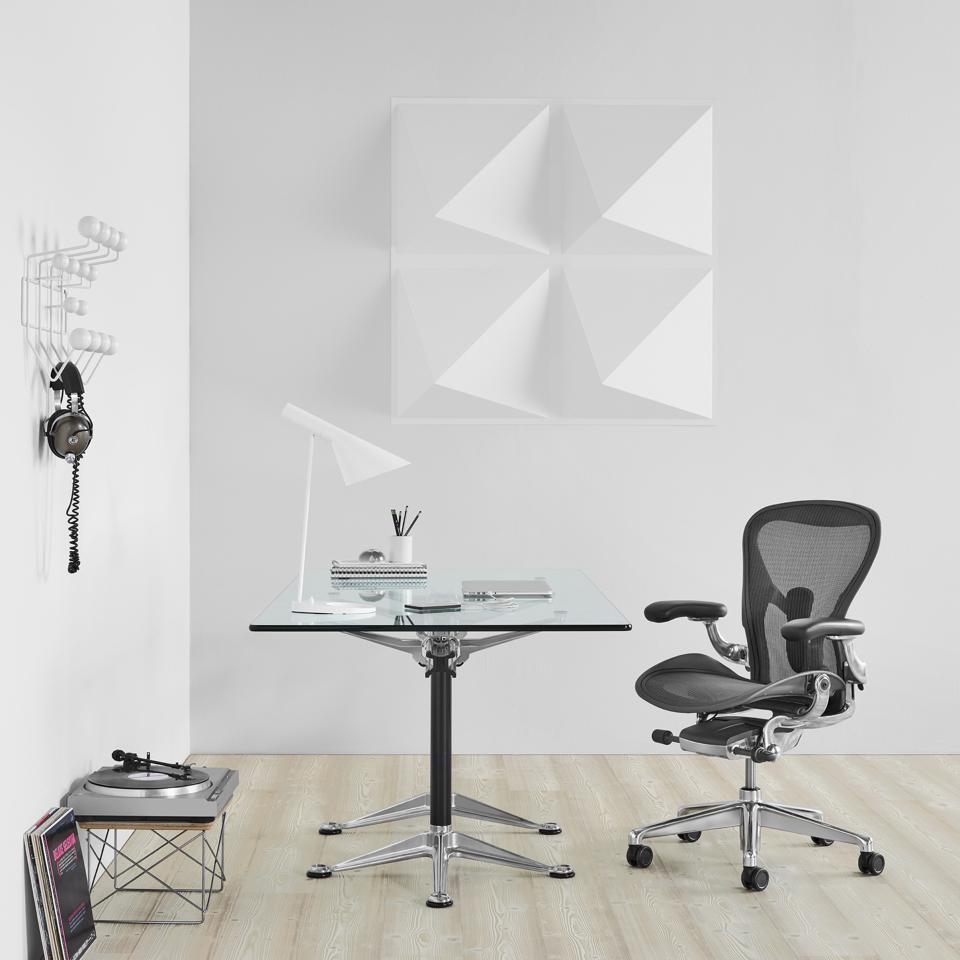 The Aeron Chair