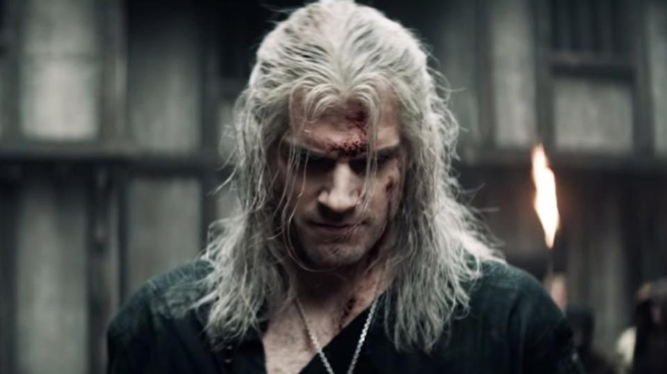The Critics Must Be Crazy The Witcher S Henry Cavill Is The