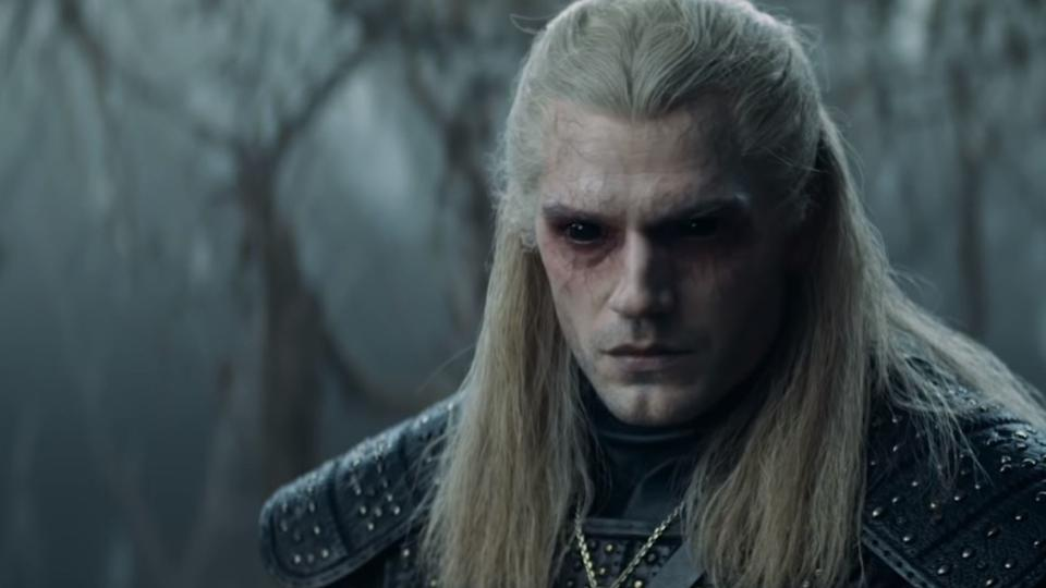 The Witcher S Henry Cavill Gave The Perfect Answer When