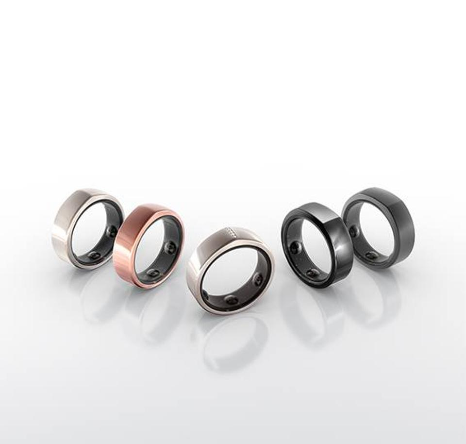 Smart Ring by OURA