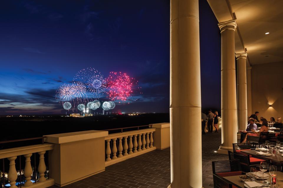 Four Seasons Resort Orlando at Walt Disney World® Resort