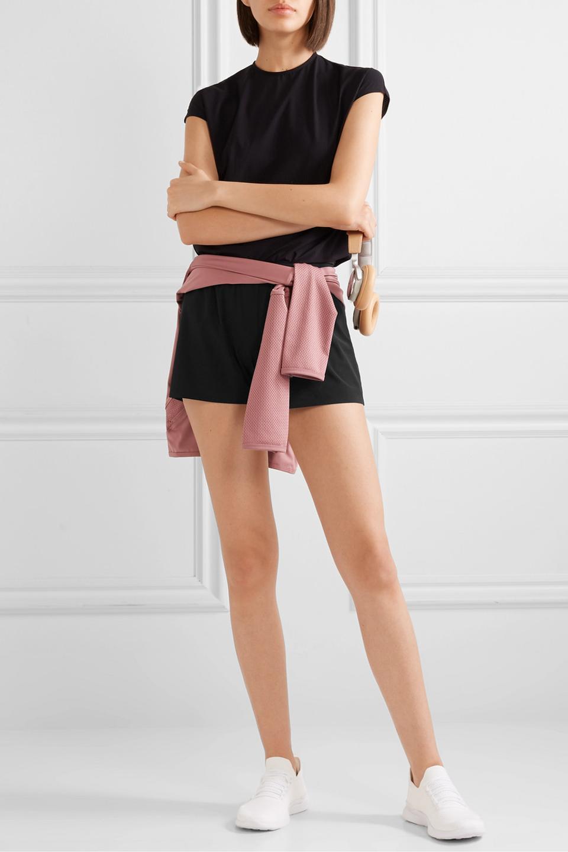 Shell Shorts by Wone:
