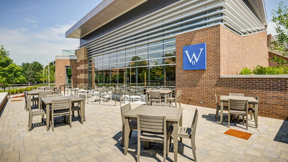 Warren Hills Lifestyle Center