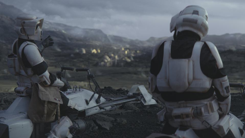 Image result for mandalorian episode 8