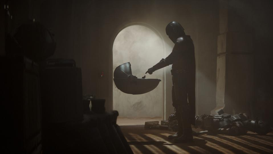 The Mandalorian Season 1 Review The Best New Star Wars Since Return Of The Jedi